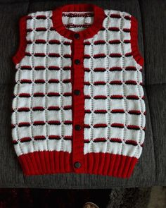 Moda Emo, Baby Cover, Knitting Patterns, Children, Sweaters, How To Wear, Gardening, Color, Fashion