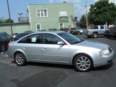 2004 Audi A6 2.7 T S-LINE - $10,900