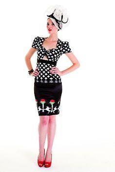 Mackenzie Mode Perfect Ponies Dress