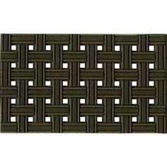 rubber door mat - Google Search
