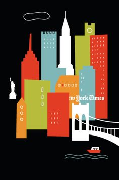 Olimpia Zagnoli NYC