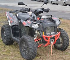 Used 2016 Polaris Scrambler XP 1000 ATVs For Sale in Massachusetts. 2016 POLARIS Scrambler XP 1000, Trade-ins welcome!Apply today! MOMS now has more financing options than ever! We offer a variety of resources to help you finance one of our new or used vehicles, including: easy application process, competitive rates for qualified buyers, first-time buyer programs, flexible payment terms, and winter layaway. We even have options for credit challenged customers and those turned down…