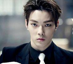 Cross Gene - Yongseok