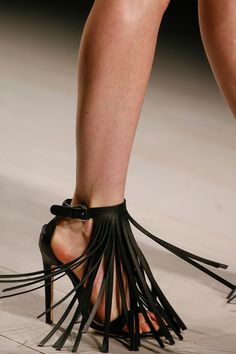 London, catwalk, runway show, spring summer shoes, marios schwab Oxfords, Loafer Shoes, Shoes Heels, Peep Toe, Creative Shoes, Spring Sandals, London Spring, Shoe Closet, Beautiful Shoes