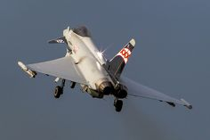 Typhoon FGR4, Eurofighter, Royal Air Force