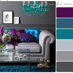 20 Concrete Living Room Design Ideas | Decoholic