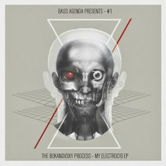 [Electro] Bokanovsky Process - My Electroc!d EP - Bass Agenda | City of Bass [Dispatches from Vocode Project]