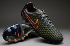 Nike Magista Opus Rough Green Review and specifications