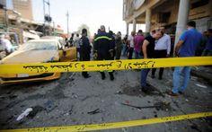 [Η Καθημερινή]: Ιράκ: Το ΙΚ ανέλαβε την ευθύνη για την επίθεση σε σταθμό παραγωγής ενέργειας στη Σαμάρα | http://www.multi-news.gr/kathimerini-irak-anelave-tin-efthini-gia-tin-epithesi-stathmo-paragogis-energias-sti-samara/?utm_source=PN&utm_medium=multi-news.gr&utm_campaign=Socializr-multi-news