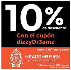 10% de descuento en tu próxima compra www.headshop.mx  #vapelife #vapelyfe #vapeshop #vapeporn #vape #420life #420friendly #vapecommunity #weed #weedstagram #pipa #mexico #cdmx #marijuana #headshop #headshopmx #hookah #smoke #kush #cannabis #smoke #starbuzz #rawlife #vapeshop #vapeporn #vapestagram #vapemodels #vapeworld #vapegirls #vapefriends #vapesociety #cigarro #hierba #yesca #mota #porros #autocultivo #ganjha #yofumo #yoplanto #cuatroveinte