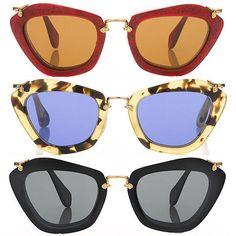 Future's so bright we gotta wear shades.