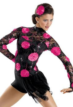 94f1dbd5ca16c Cinema Italiano - Weissman - Product no longer available for purchase Dance  Costumes Lyrical, Tap