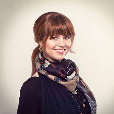 Sabine Cordier – Beauty & Smiling