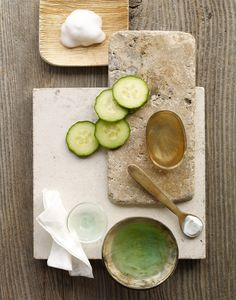 JOHNNY MILLER PHOTOGRAPHY | BEAUTY | 38 (Ingredients Flatlay Food Photography)