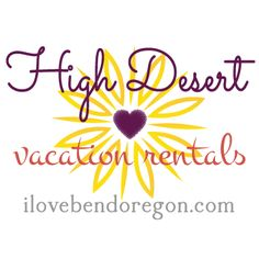 A simple logo was designed for a new Bend vacation rental company. Stay tuned for the website to be launching shortly.