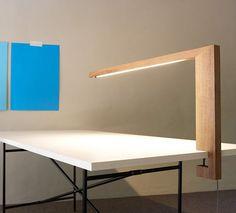 Fancy - Timp Desk Lamp by Lutz Pankow $100 USD