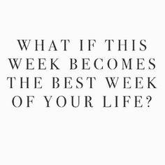 C'est lundiiiii ! Commençons la semaine motivé et près à déplacer des montagnes  #mondaymotivation #motivation #determination #focus #bethechange