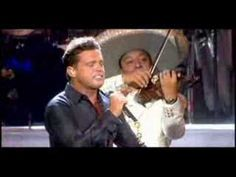 LUIS MIGUEL-Y QUE HICISTE-BY PATRY.  This is probably my most favorite Luis Miguel song!
