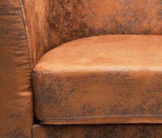 ARMCHAIR AFRICANO VINTAGE ECO | Pohodlné dizajnové kreslo v štýle vintage