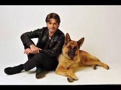 Sidekick David Rivera and Kommisar Rex Girls Best Friend, Best Friends, German Shepherd Dogs, German Shepherds, T Rex, Movie Stars, Tv Series, Actors, Movies