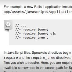 You might not need jQuery and UJS. Here's one easy way to remove them from Rails.