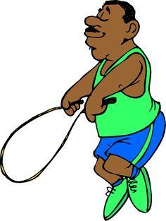 Ressortez votre corde à sauter pour brûler les calories et perdre du poids !
