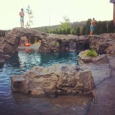 Playboy swimming pools and swimming on pinterest - Playboy swimming pool ...