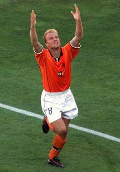 Denis Bergkamp Euro 96