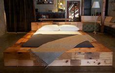 Croft House - Modern Reclaimed Wood Furniture  JUSTE WOW!!!!!!!!!!!!!!!!!!!!!!!!!!!!!!!!!!