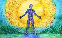 Cosmic Light : Διαίσθηση