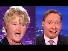 "Meet Conan & Andy's ""American Idol"" Love Child - CONAN on TBS"