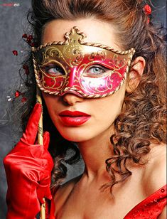 Beatutiful mask pictures (11)