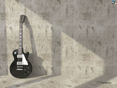 Picture of Electric guitar on the background of grungy concrete wall stock photo, images and stock photography. Ultra Hd 4k Wallpaper, Music Wallpaper, Pictures Of Electric Guitars, Music Mix, Concrete Wall, Stock Photos, Orchestra, Musical Instruments, Inspiration