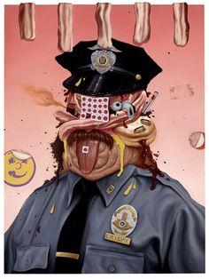 illustration par Sean Norvet