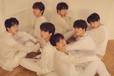 BTS Love Yourself 轉 'Tear' Concept Photo U Version