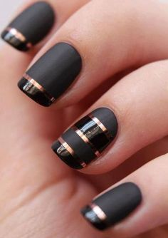 nail polish on We Heart It http://weheartit.com/entry/116187050/via/smileliveforever