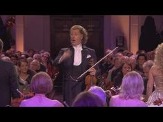 André Rieu - Hallelujah - YouTube