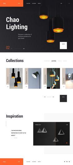 E-commerce UI design - Wordpress Business Themes - Ideas of Wordpress Business Themes - E-commerce UI Design Design Web, Ecommerce Web Design, Ecommerce Template, Web Design Company, Site Design, Ecommerce Software, Web Layout, Layout Design, Wordpress