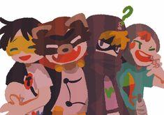 Read 12 from the story Imagenes South Park by __pauln (🍥) with reads. Kyle South Park, Creek South Park, Trey Parker, Stan Marsh, Eddsworld Memes, Eric Cartman, South Park Fanart, Adult Cartoons, Ship Art