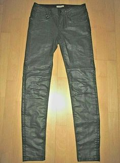 * * * BURBERRY BRIT Westbourne Skinny Ankle Jeans grün, Gr.26 * * * Burberry Brit, Skinny Ankle Jeans, Parachute Pants, Ebay, Fashion, Clothing Accessories, Moda, Fashion Styles, Fashion Illustrations