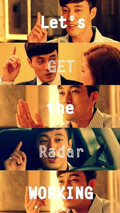 Master's sun <3 The most AMAZING drama ever~!