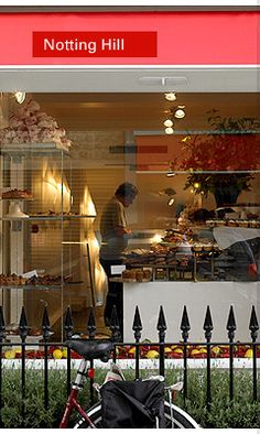 Ottolenghi : Notting Hill - get yourself there pronto and get a HEAPED plate of heaven, trust me!!