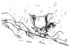 skottie young inks | Daily Sketch: Mouse Guard