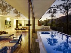 Don't you just want to move right in? #Beautiful #house #pool www.Your24hCoach.com