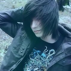 Emo Hairstyles For Guys