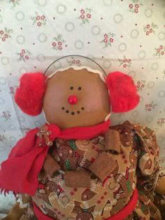 Check out this item in my Etsy shop https://www.etsy.com/listing/259149520/handmade-primitive-gingerbread-doll