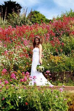 Wedding Photography in Cornwall by Surrey Photographer Anna-Marina Dearsley