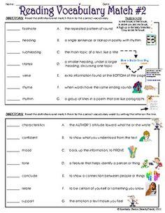 44 Best Eog Prep Images Teaching Ideas School Activities