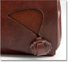 Rilleau Leather - Functional Art Since 1937