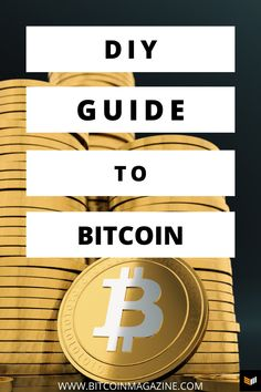 DIY GUIDE TO BITCOIN : 19 basic questions answered #bitcoin #bitcoinmining #bitcoincash #bitcointrading #bitcoininformation #bitcoininvesting #cryptocurrency #crypto #cryptocurrencies #cryptonews #cryptocurrencytrading #cryptocurrencymining #cryptowallet #financetips Best Cryptocurrency, Buy Bitcoin, Pinterest Diy, Magazine Articles, Investing Money, Best Investments, Money Management, Personal Finance, As You Like